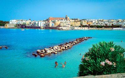 Otranto e il fascino del Salento