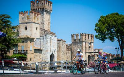 Brescia e provincia, tante opportunità per gli amanti della bici