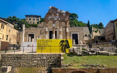 Brescia: città UNESCO