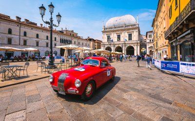1000 Miglia: la corsa più bella del mondo